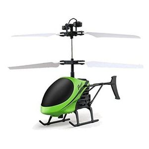 Flying Helicopter Toy - From £3.45 Delivered!