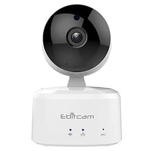 Ebitcam 1080P HD Smart Wifi Dome Camera *HALF PRICE* Free Delivery