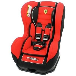 TT Ferrari Corsa Cosmo SP Group 0-1 Car Seat Free C+C