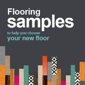 Carpetright flooring samples