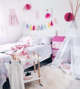 WIN the contents* of this entire room**all from Primark Kids Home