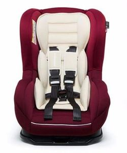 Mothercare Madrid Combination Car Seat IN RED now HALF PRICE, £50