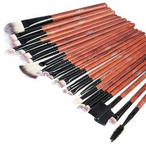 24 Piece Make Up Brush Set (Prime Delivery)