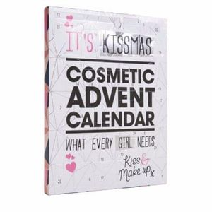 Kiss Advent Calender