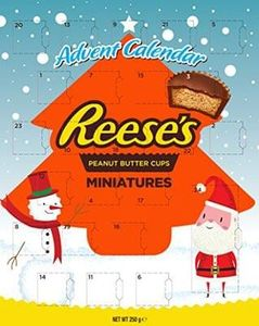 Pre-order Reese's Advent Calendars 2 for £10