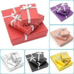 Jewellery Gift Boxes free P&P