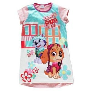 PAW Patrol Pink Nightie - 3-4 Years
