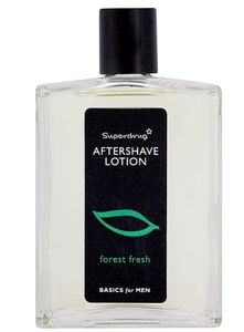 2 Aftershave Lotions for £3.50 at Superdrug