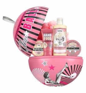 Soap & Glory Glow-Ball