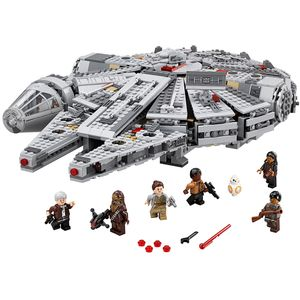 LEGO Star Wars Millennium Falcon £94.99 With Code