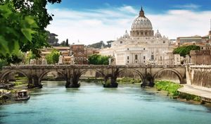 Best Cruise Deal 9 nts Rome-Barcelona-Palermo : 2nts free stay in Rome