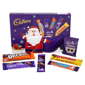 Christmas Selection Boxes (From 15/11)
