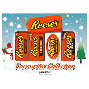 Reese's Chocolate Favourites Collection (From 15/11)