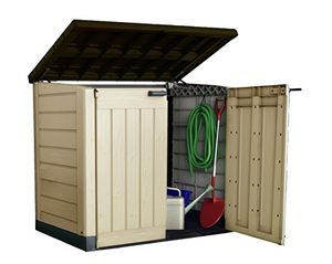Keter Store It out - Garden Storage Shed - AMAZON #1 BEST SELLER
