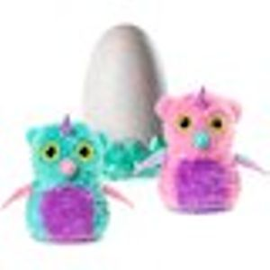 Hatchimals Glittering Garden - Twinkling Owlicorn Egg Must Order Today !!
