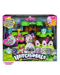 Hatchimals Colleggtibles Hatchery Nursery