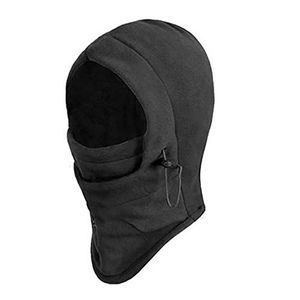 6 in 1 Thermal Fleece Hood (Free Delivery)