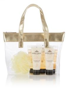 Large Bag and Royal Jelly Products