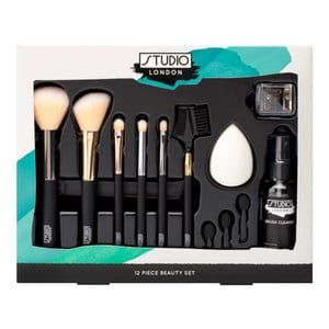 Studio London Make up Brush Set