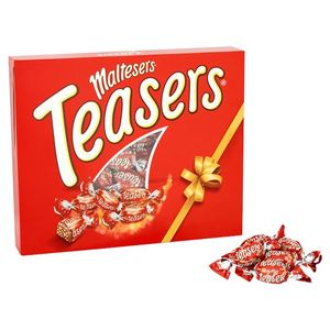 Teasers Gift Box, Buy 1 Get 1 Free at Tesco