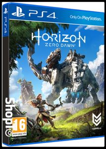 Horizon Zero Dawn PS4 - FREE DELIVERY