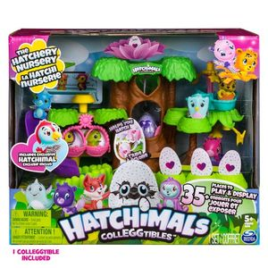 Hatchimals Colleggtibles the Hatchery Nursery IN STOCK NOW AT SMYTHS TOYS