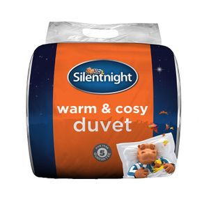 ALMOST HALF PRICE! Silentnight Warm and Cosy 13.5 Tog