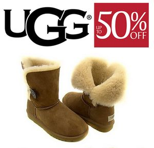 UGG Winter Sale - up to 50% off. FURTHER REDUCTIONS NOW!