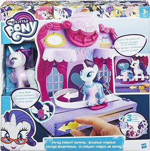 My Little Pony Friendship Fashion Runway Add on Item