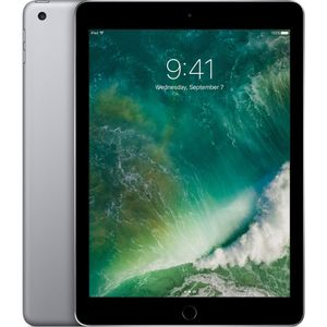 "Apple Ipad 9.7"" (2017) 32GB Wifi - Space Gray"