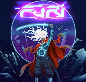 Furi + DLC Pack (Steam)