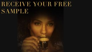 Two Free Samples L'OR Espresso Capsules