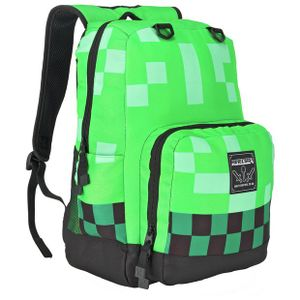 Minecraft Backpack Free C&C