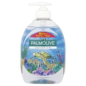 Palmolive Aquarium or Milk & Honey Liquid Handwash, 500 Ml