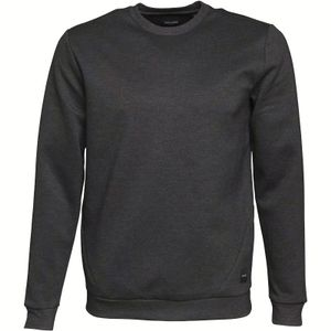Men's Vin. Crew Neck Sweatshirt