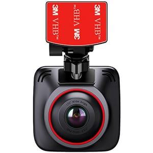 BC Master 1080P Car Camera Dash Cam