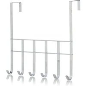 Asda Overdoor Hooks *HALF PRICE* Free C&C (Add on Item Orders over £15)