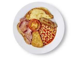 6 Item Breakfast Only £1:50 for Ikea Family Members