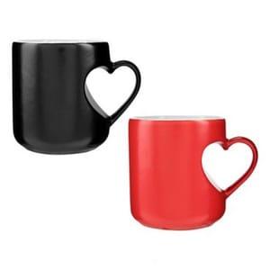 Valentines Heart Mug