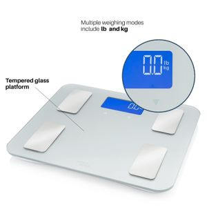 BARGAIN! Digital Bathroom Scale for Only £6.99!