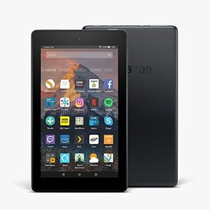 Amazon Fire Tablet Discount