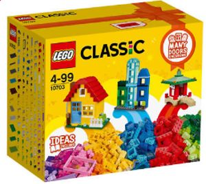 You Can Get 20% off LEGO at eBay (Half-Term Discount)