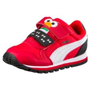 20% off on Puma ST Runner Sesame Street® Elmo Kids' Trainers