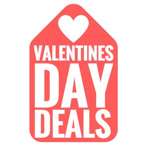 Tom's Big List of Valentine's Day Deals