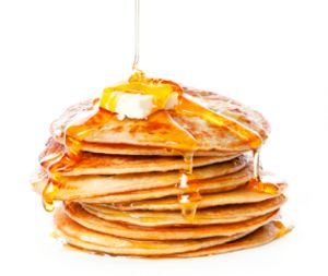FREE 2x Pancakes at Bella Italia on Pancake Day - No Purchase Needed