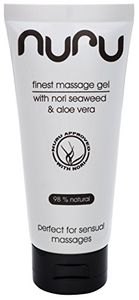 Nuru® Gel Massage Gel 100 Ml
