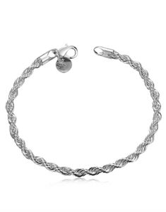 Sterling Silver Bracelet with 75% Off