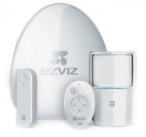 EZVIZ Smart Home Starter Kit