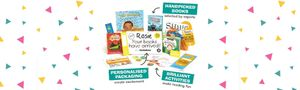 3 Month Bookabees Subscription - £12 save 56%