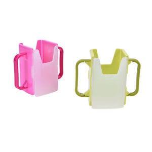 Kids Adjustable Juice Box Helper Cup